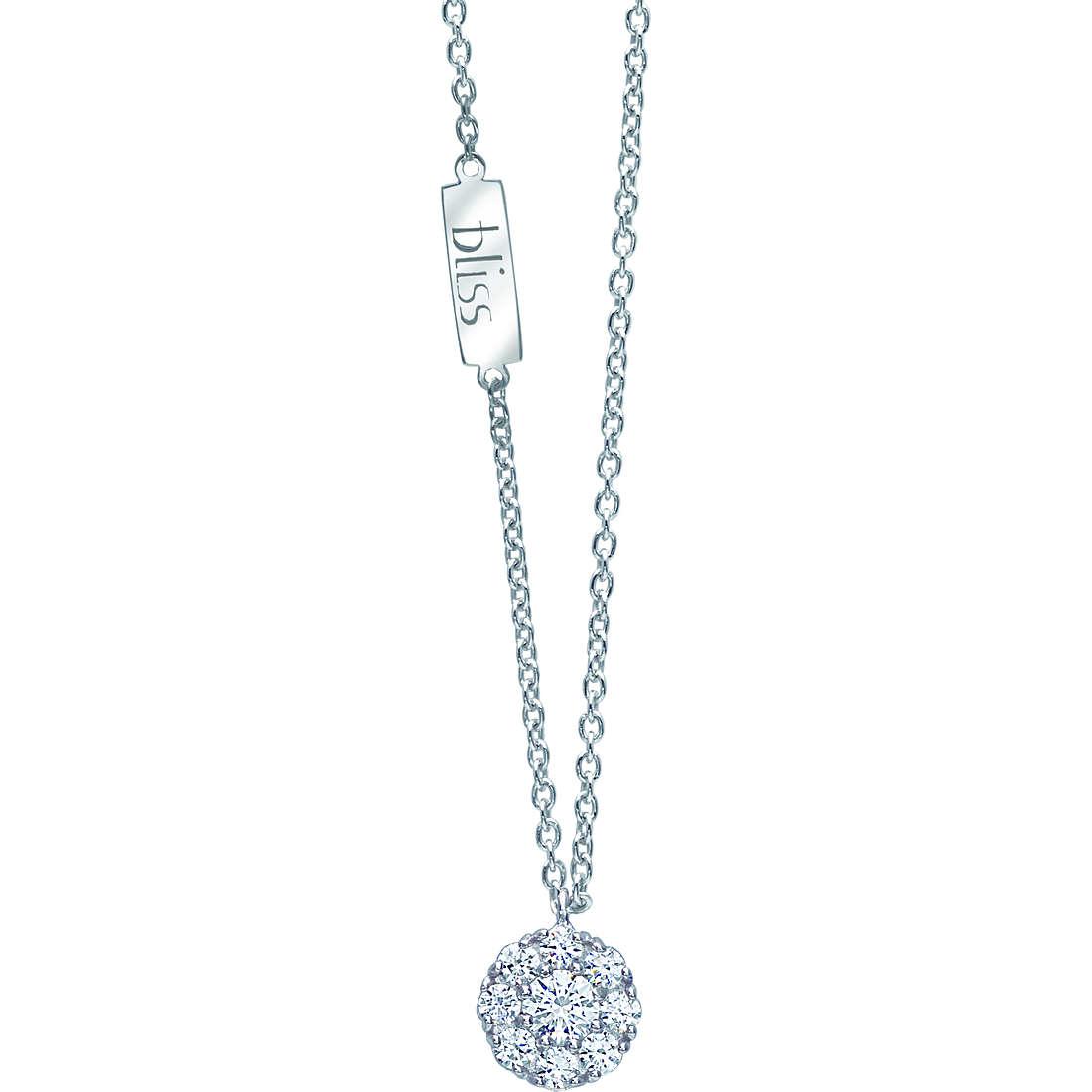 collier femme bijoux Bliss Florian 20060889