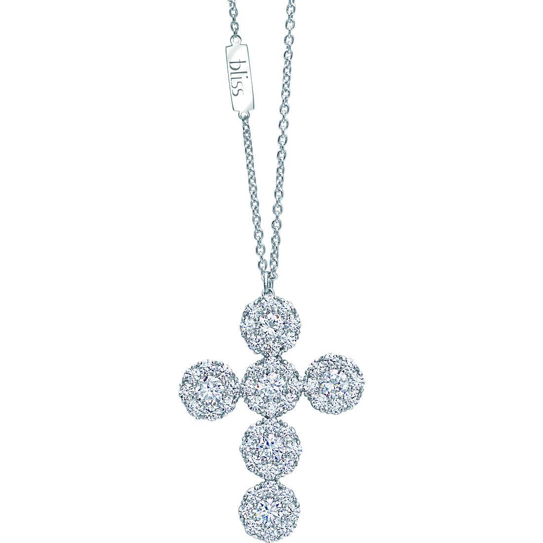 collier femme bijoux Bliss Florian 20060892