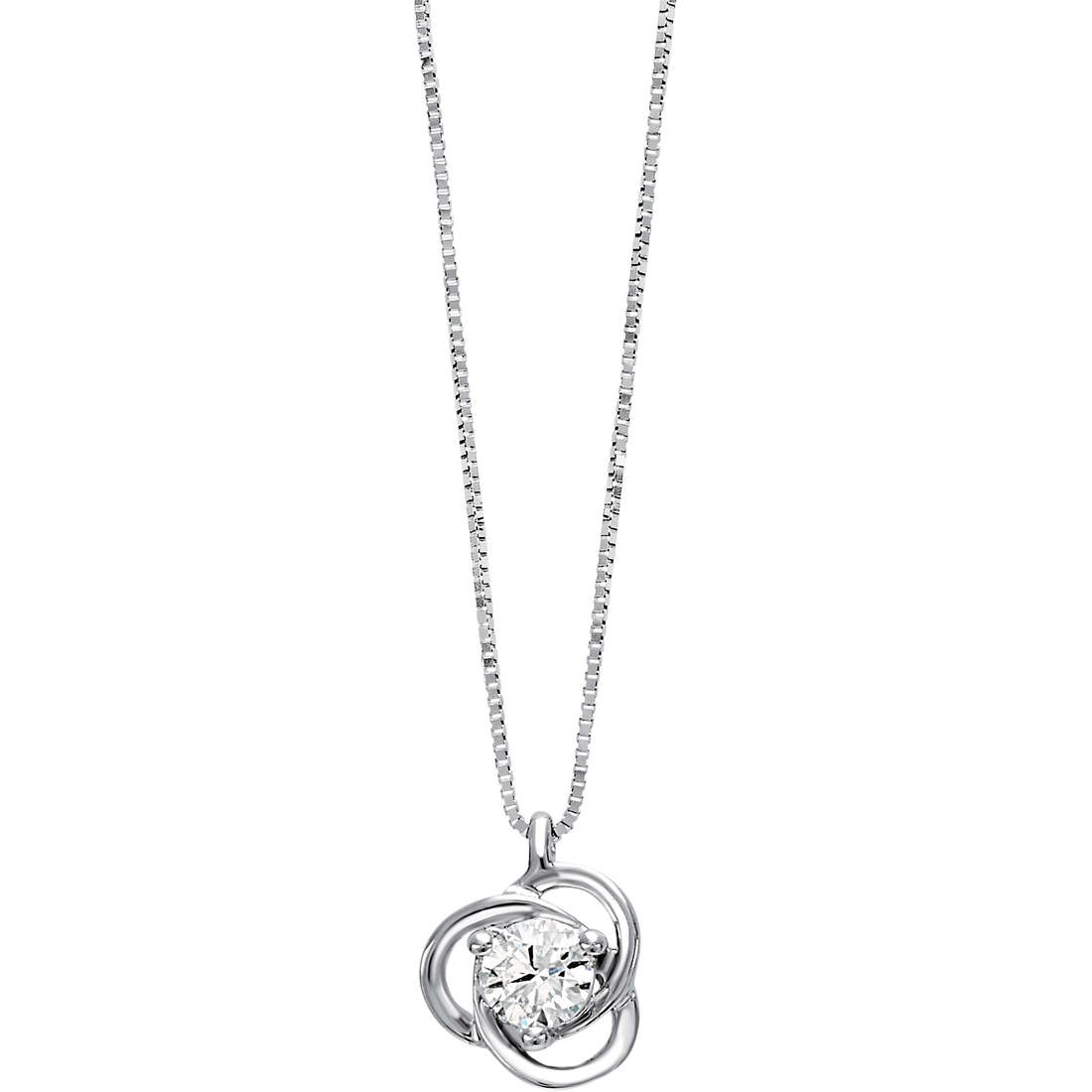 collier femme bijoux Bliss Harmonia Prestige 20070962
