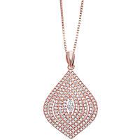 collier femme bijoux Bliss Hypnotique 20073221