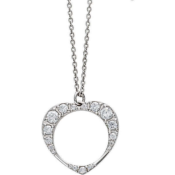 collier femme bijoux Bliss Jasmine 20059084