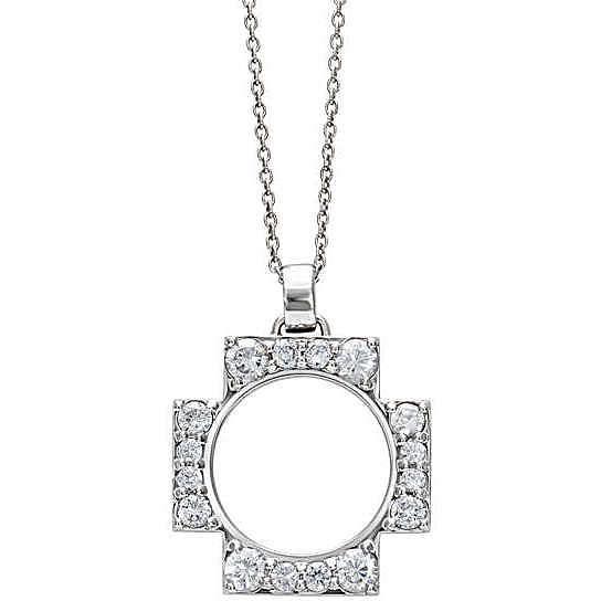 collier femme bijoux Bliss Jasmine 20059089