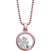 collier femme bijoux Bliss Le Gioie 20073566