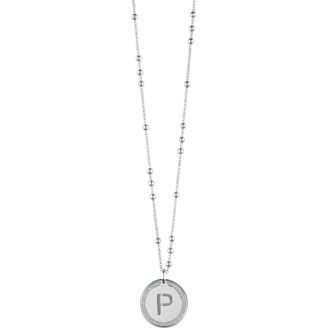collier femme bijoux Bliss Love Letters 20071382