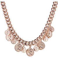 collier femme bijoux Bliss Monete 20075517
