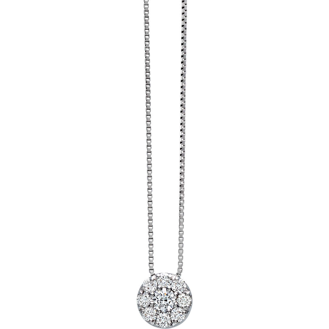 collier femme bijoux Bliss Orchidea 20060562