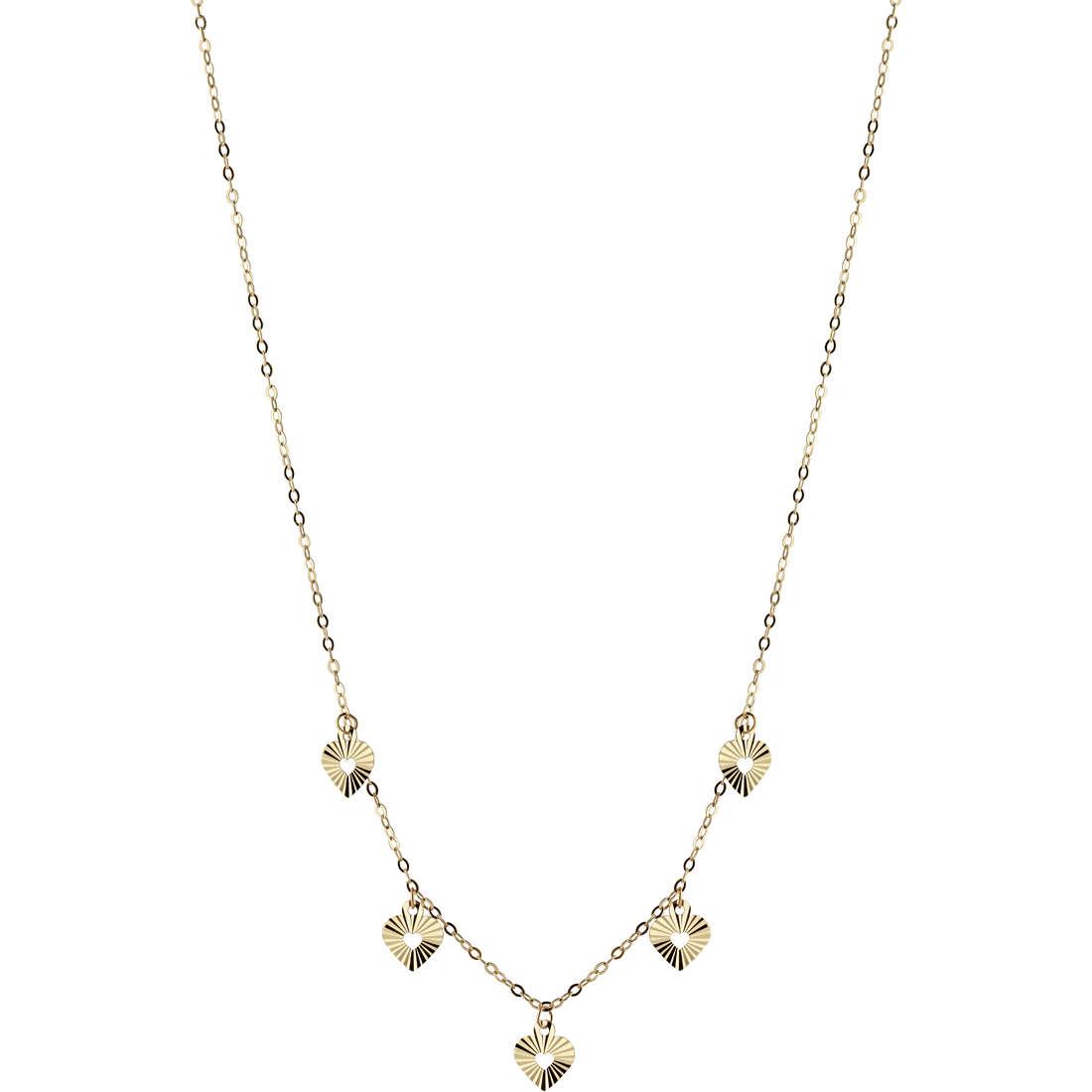 collier femme bijoux Bliss Organza 20071224