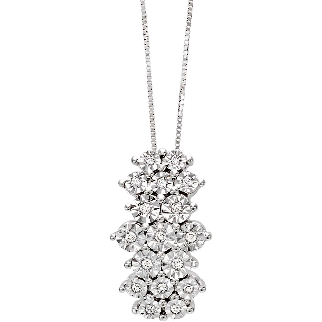 collier femme bijoux Bliss Orizzonti 20070760