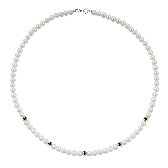 collier femme bijoux Bliss Paradise 20067111