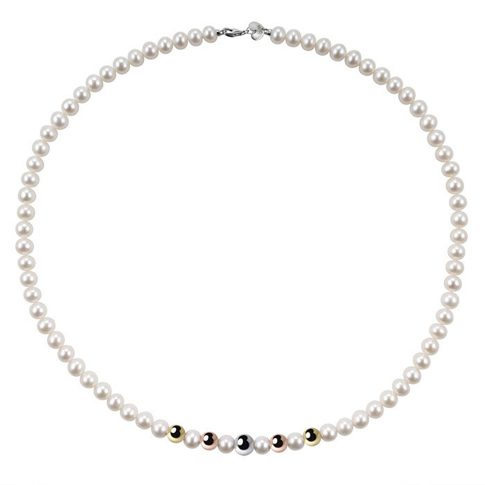 collier femme bijoux Bliss Paradise 20067165