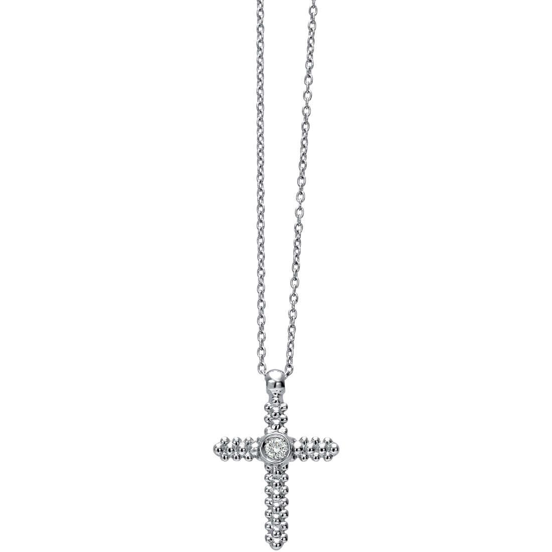 collier femme bijoux Bliss Prayer 20060493