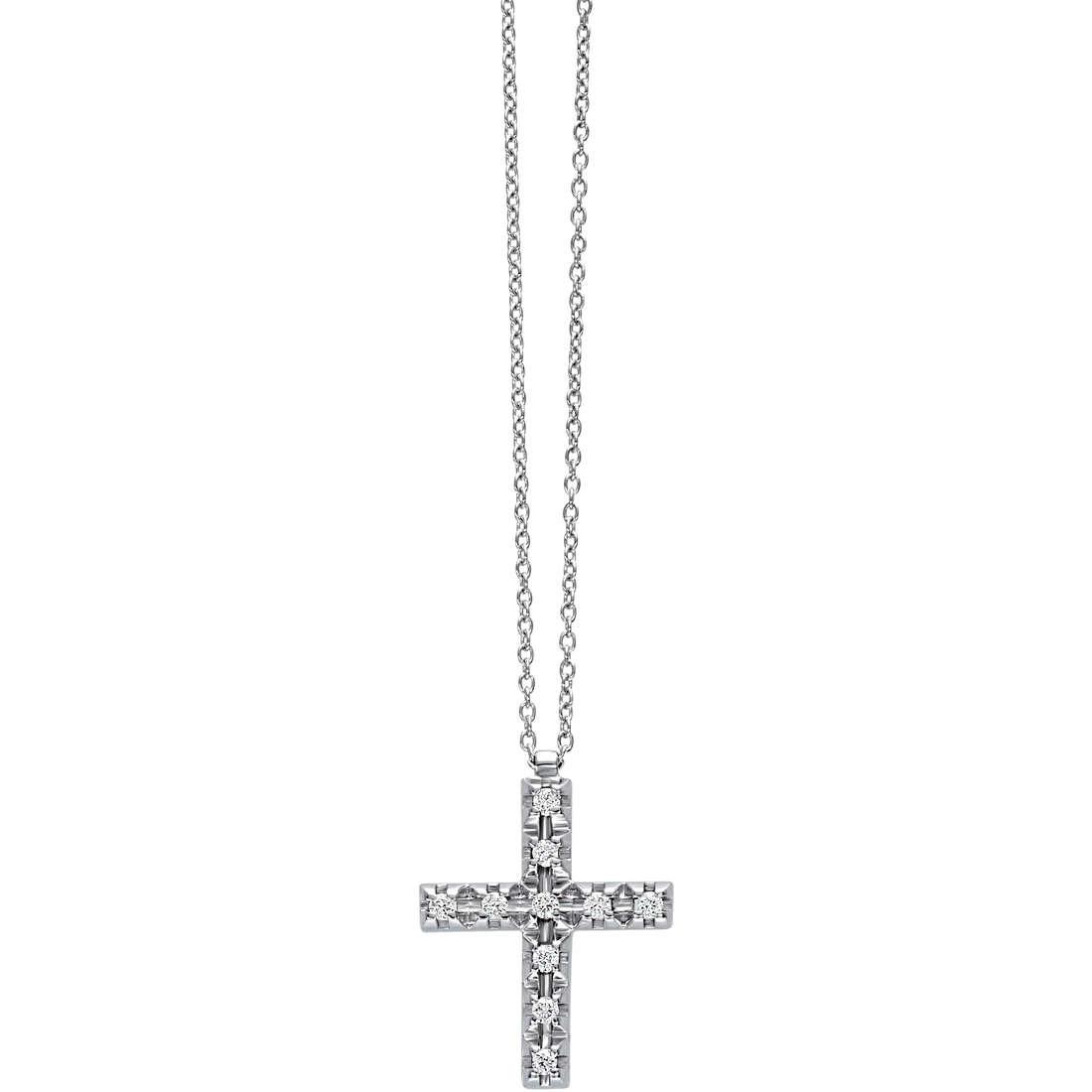 collier femme bijoux Bliss Prayer 20060555