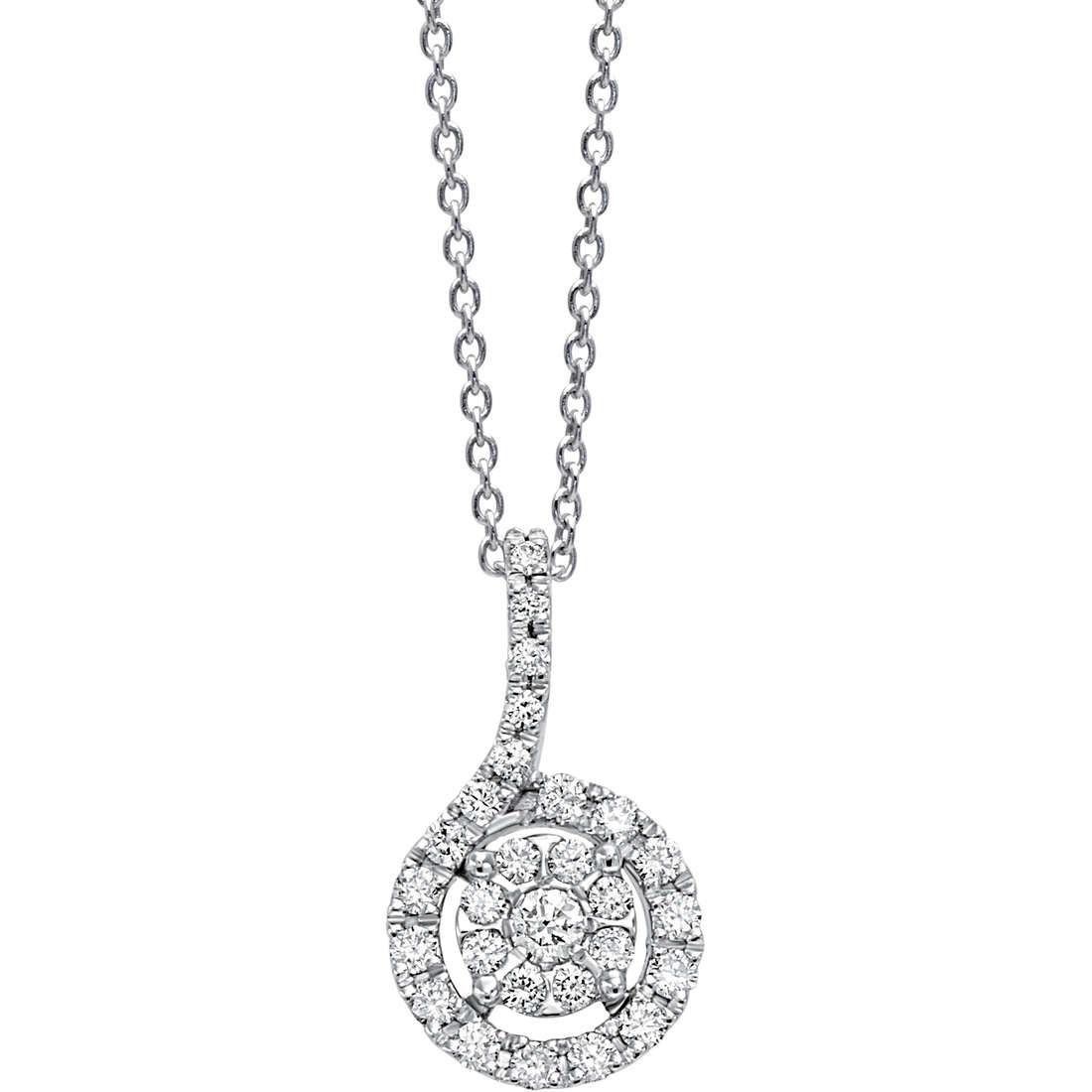 collier femme bijoux Bliss Prestige Selection 20069589