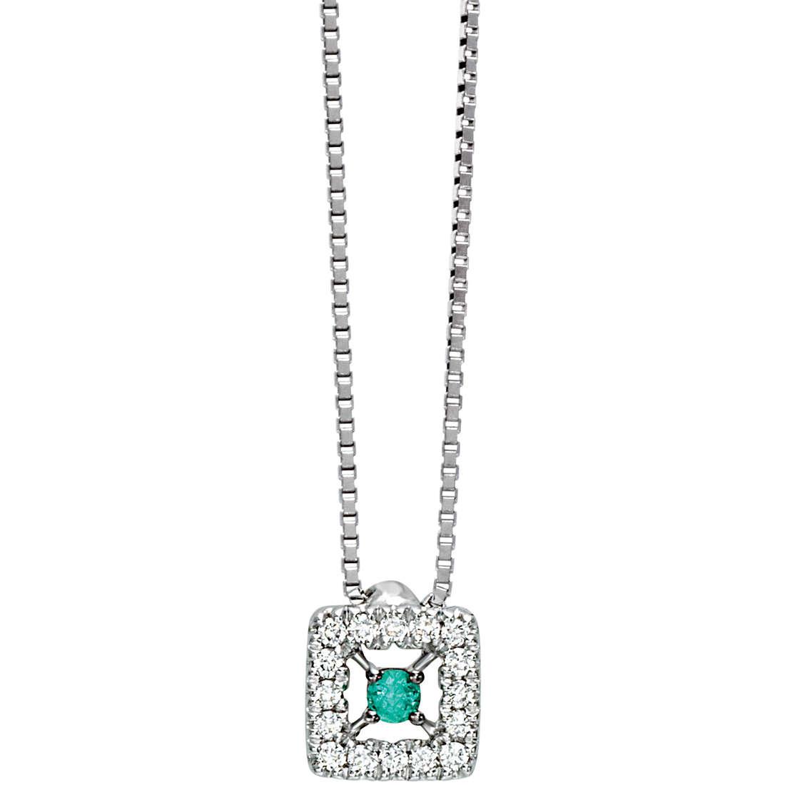 collier femme bijoux Bliss Ricami 20070672