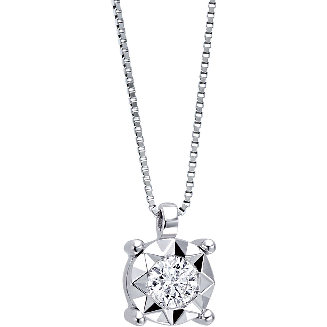collier femme bijoux Bliss Sorprendila 20063344