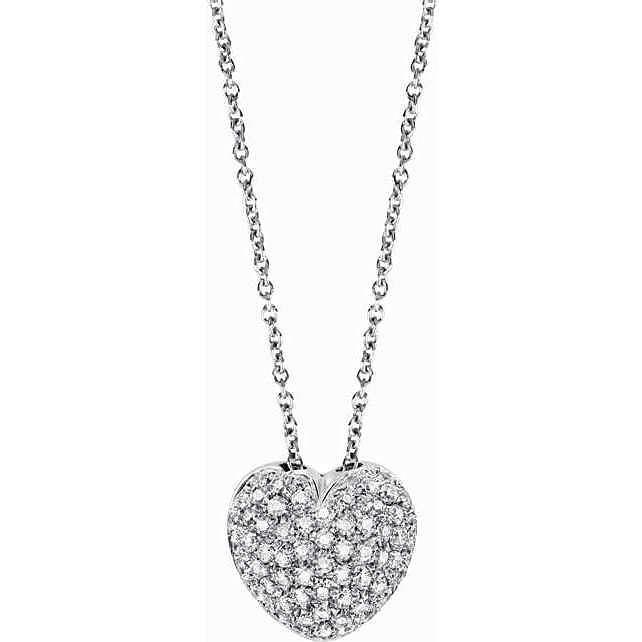 collier femme bijoux Bliss Unico Amore 20056301