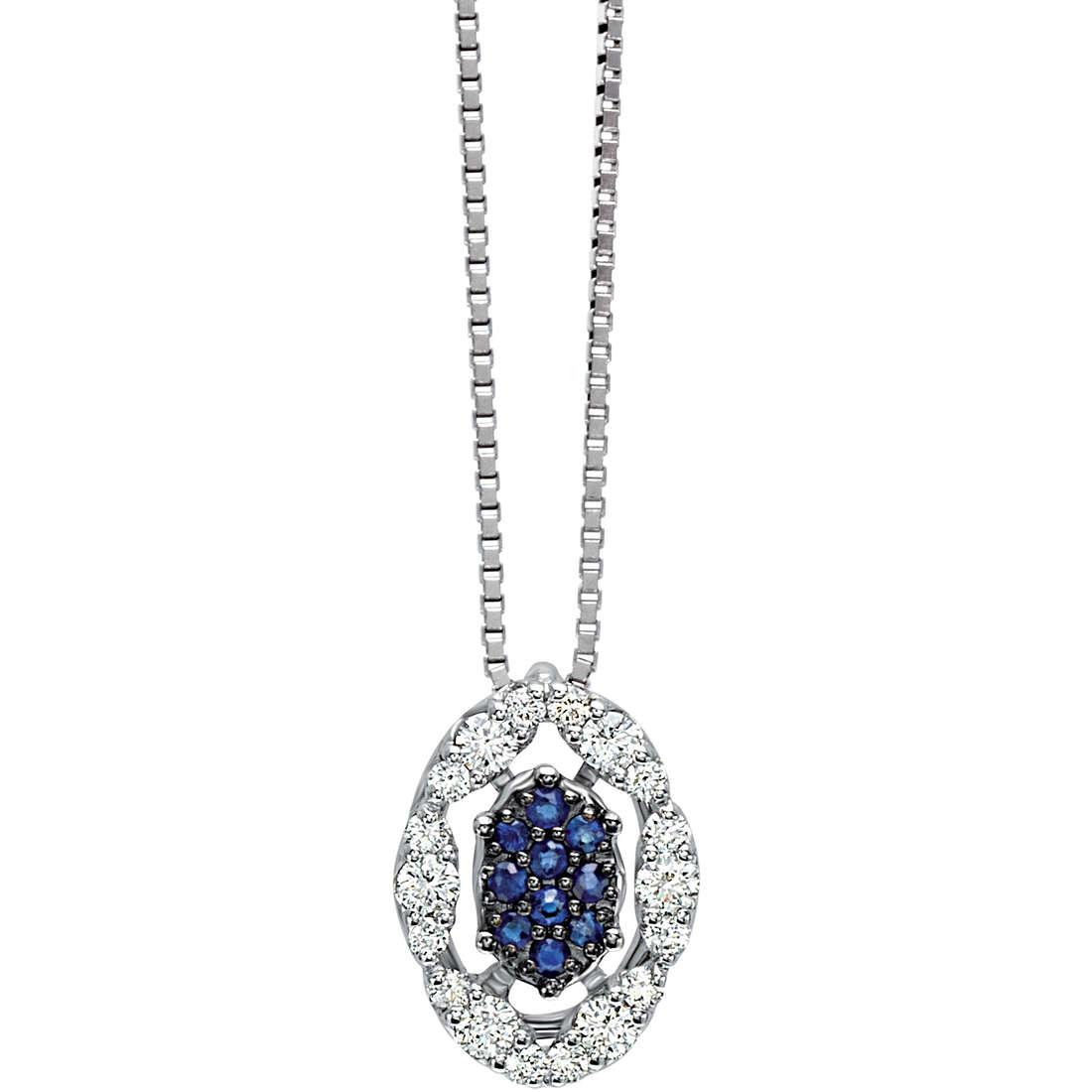 collier femme bijoux Bliss Valzer 20070724