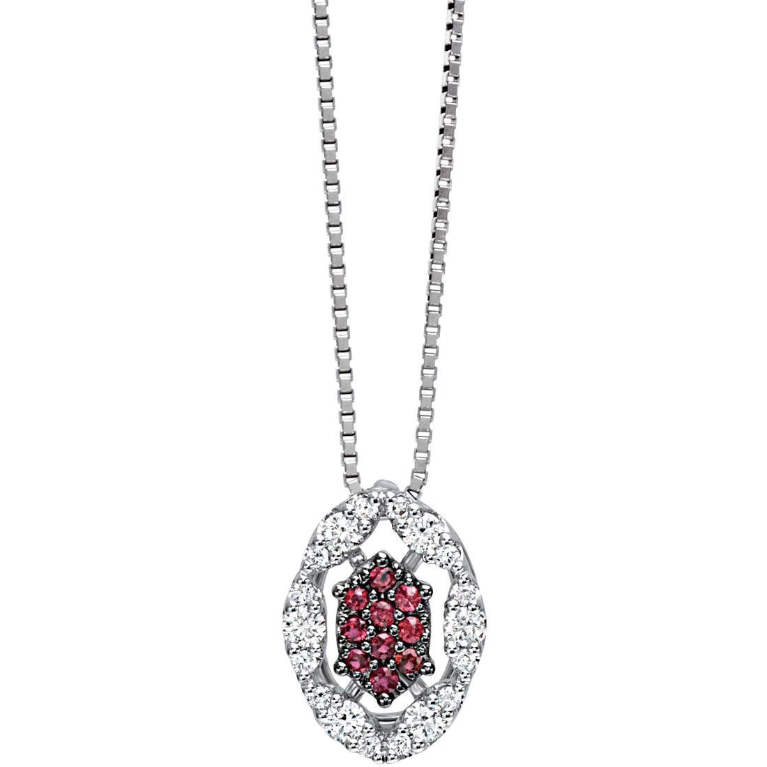collier femme bijoux Bliss Valzer 20070726