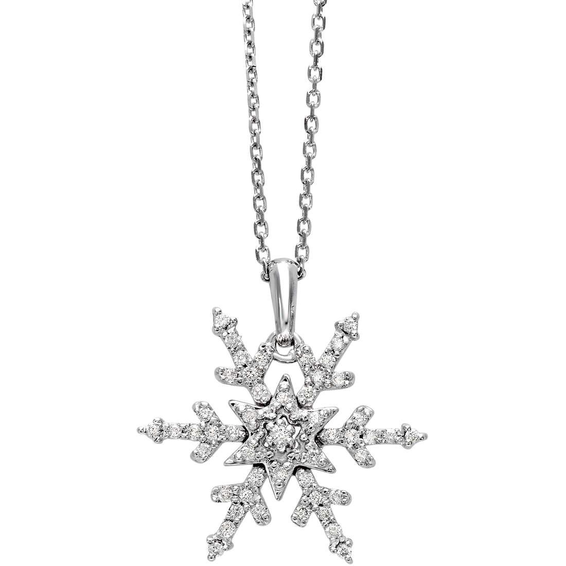 collier femme bijoux Bliss Winter Time 20070744