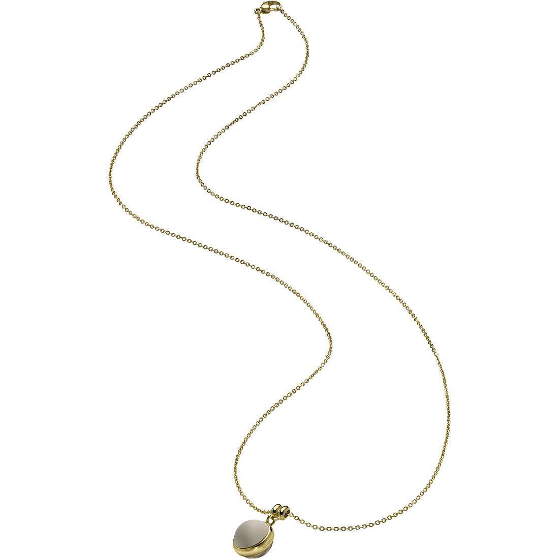 collier femme bijoux Breil Glassy TJ1741