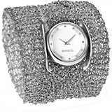 collier femme bijoux Breil Infinity Tw1245