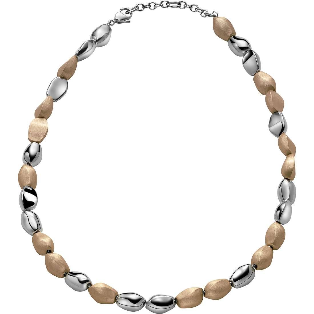 collier femme bijoux Breil Seeds TJ1515