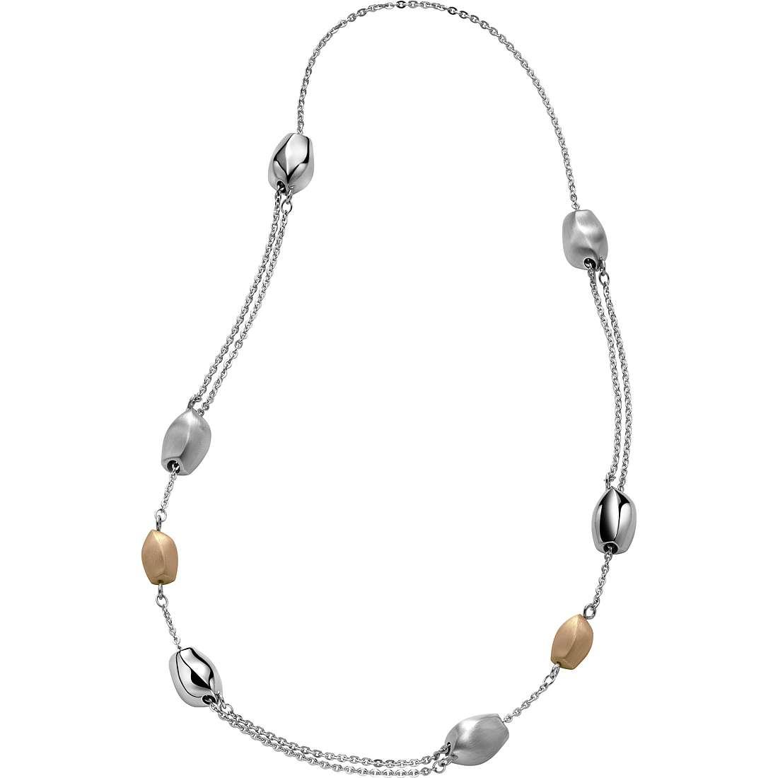 collier femme bijoux Breil Seeds TJ1518