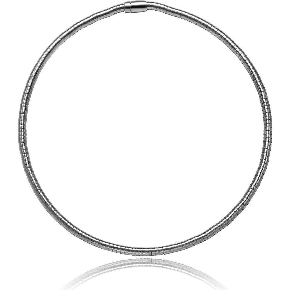 collier femme bijoux Breil Snake TJ1283