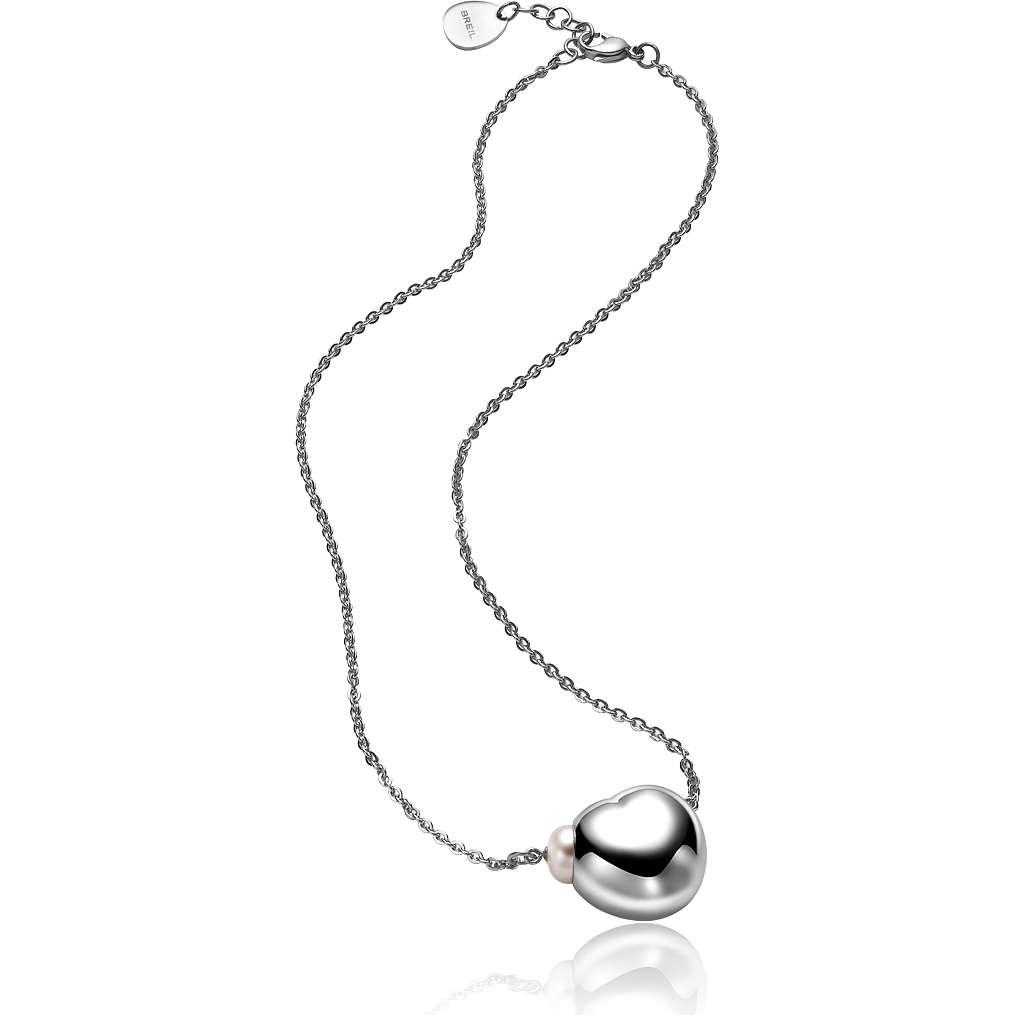 collier femme bijoux Breil TJ1075