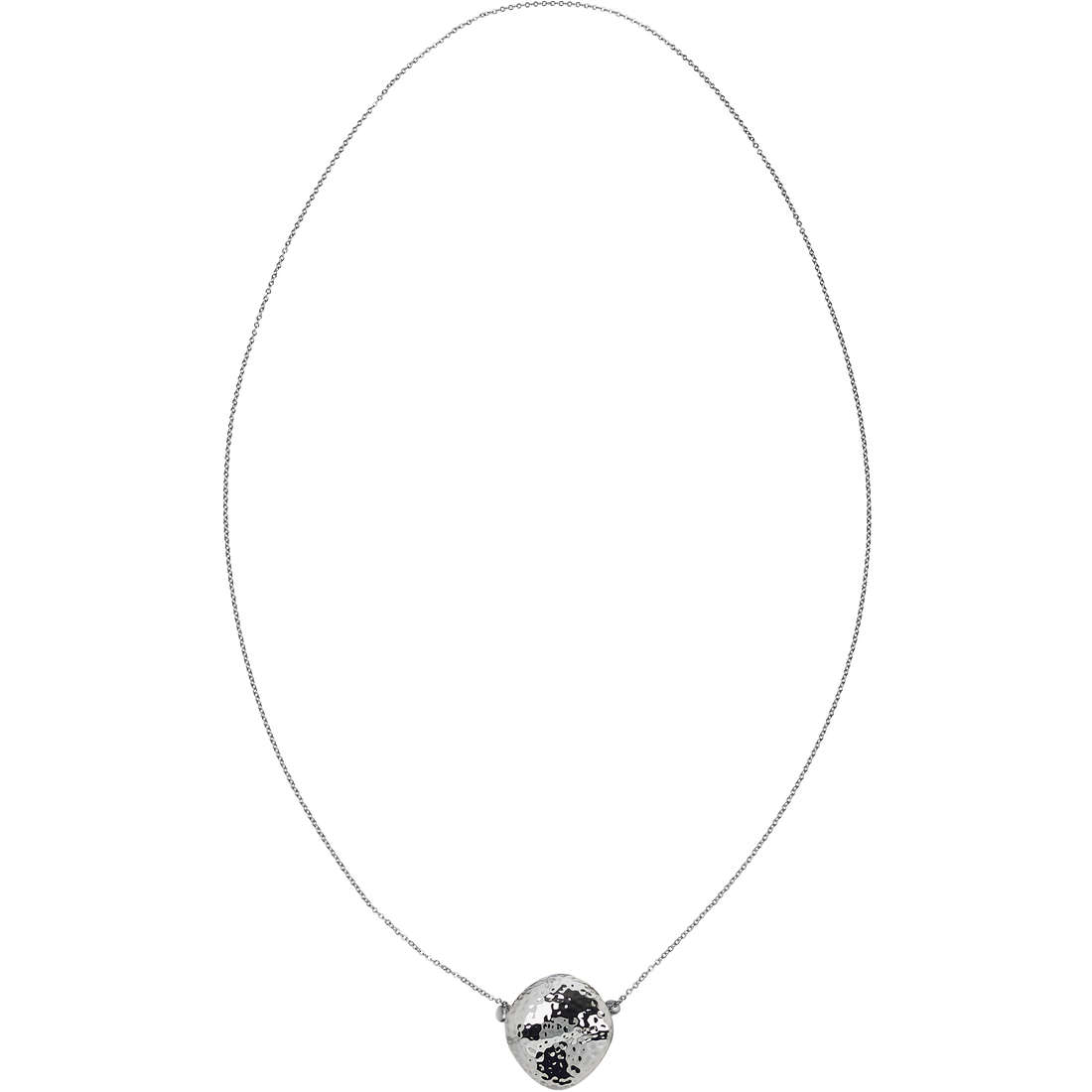 collier femme bijoux Breil Universo TJ1914
