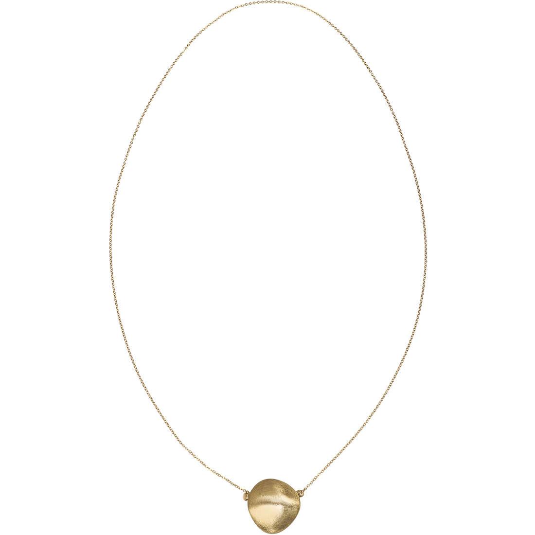 collier femme bijoux Breil Universo TJ1915