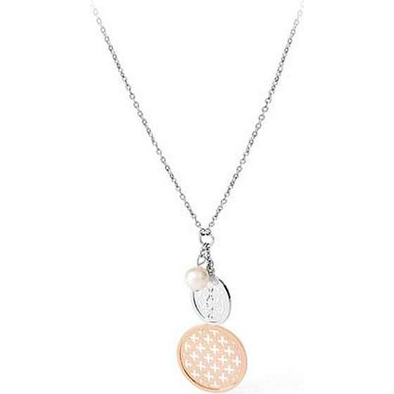 collier femme bijoux Brosway Aisha BAI01