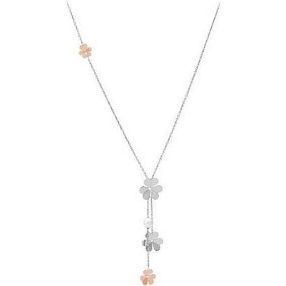 collier femme bijoux Brosway BHM01