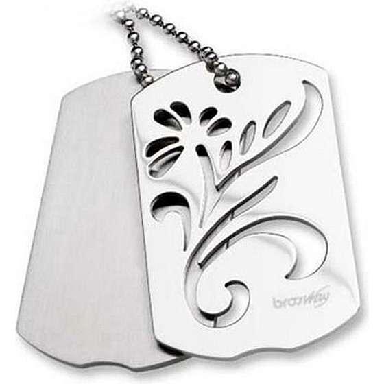 collier femme bijoux Brosway BHR06