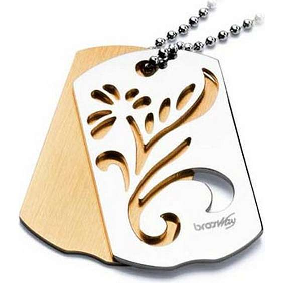 collier femme bijoux Brosway BHR08