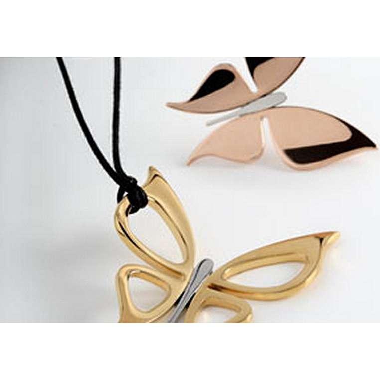 collier femme bijoux Brosway BLR12