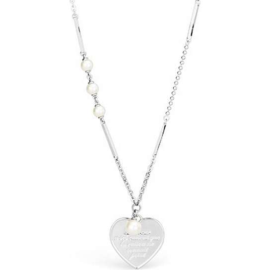 collier femme bijoux Brosway BPO02