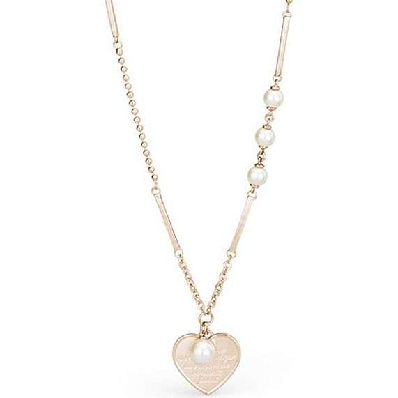 collier femme bijoux Brosway BPO03