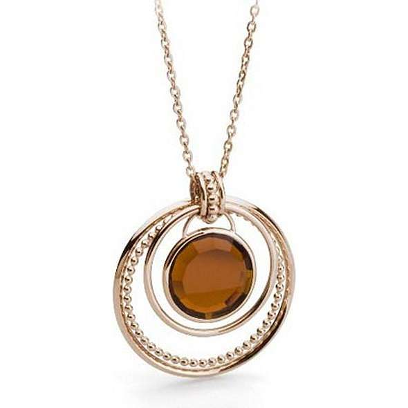 collier femme bijoux Brosway BSN02