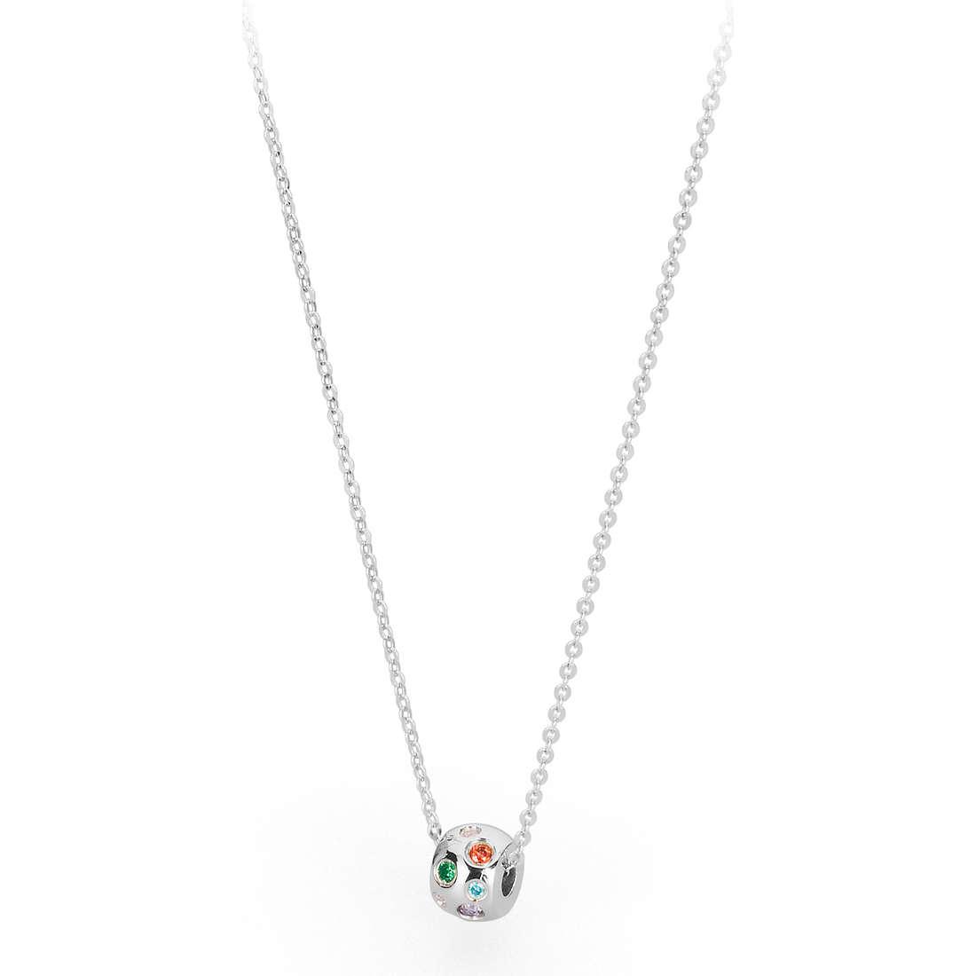 collier femme bijoux Brosway Candy G9CN01