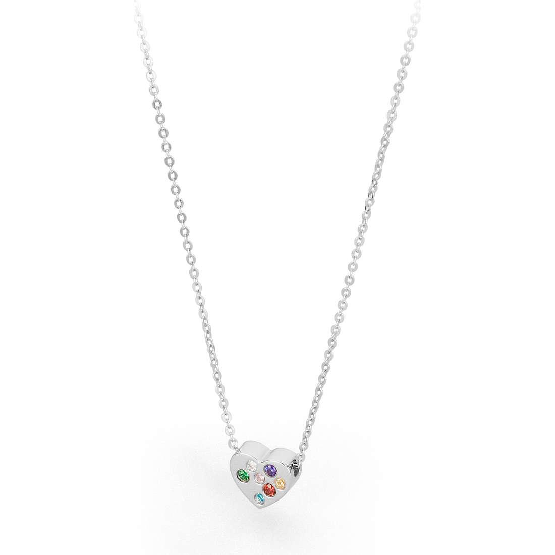 collier femme bijoux Brosway Candy G9CN02