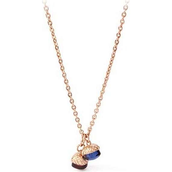 collier femme bijoux Brosway Carrilon BCI01
