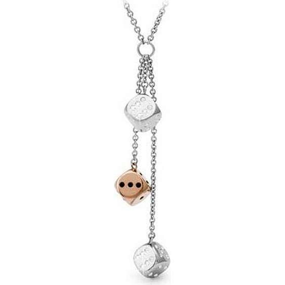collier femme bijoux Brosway Chance BCH01