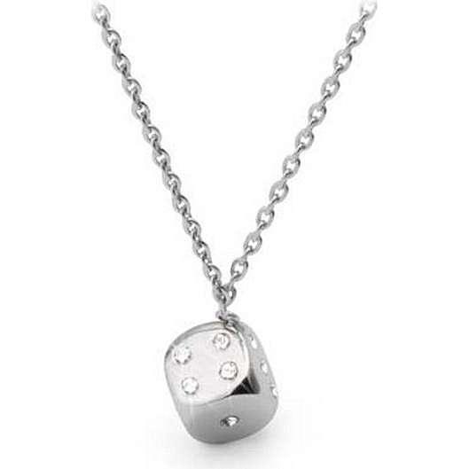 collier femme bijoux Brosway Chance BCH02