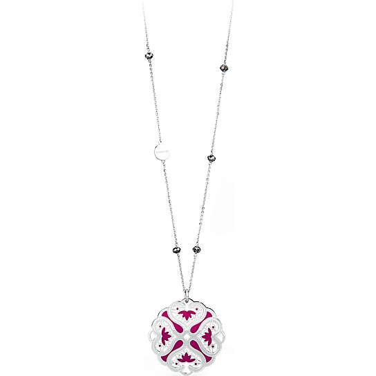collier femme bijoux Brosway CHIMERA BKM01