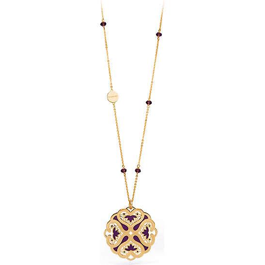 collier femme bijoux Brosway CHIMERA BKM03