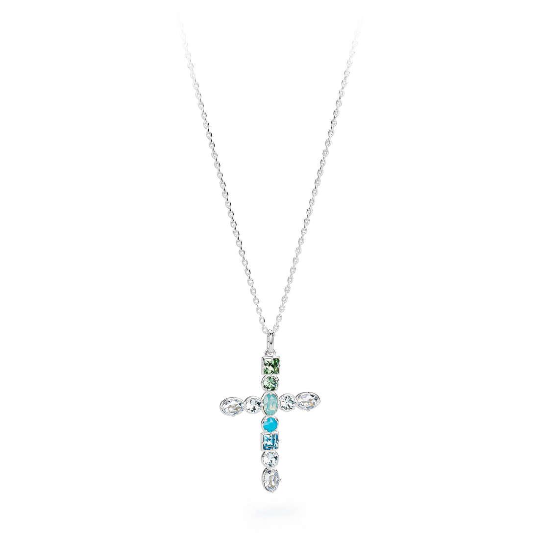 collier femme bijoux Brosway COLORI G9CL01