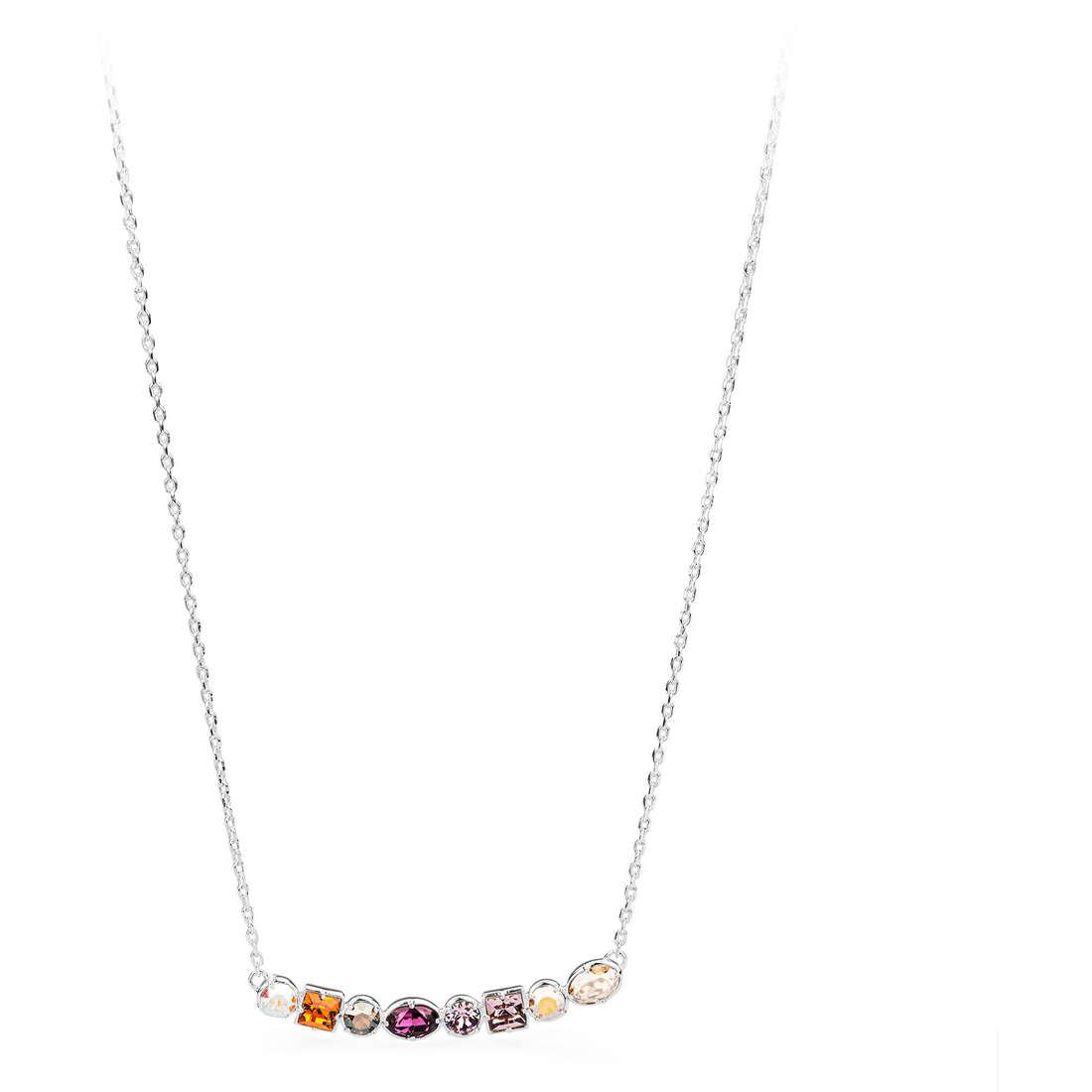 collier femme bijoux Brosway COLORI G9CL03