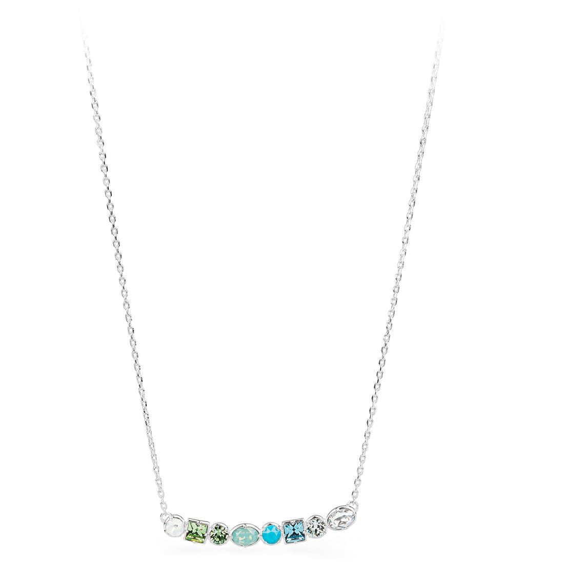collier femme bijoux Brosway COLORI G9CL04