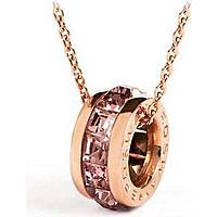 collier femme bijoux Brosway Dare BDA07